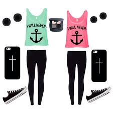 pin by emmalee on best bff clothes and besties