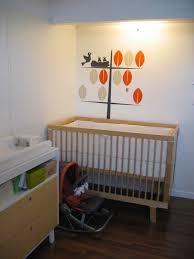 Nursery Room Decor Ideas by Bedroom Wonderful White Beige Brown Wood Simple Design Cool Baby