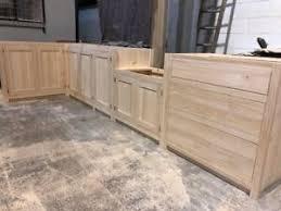 unfinished wood kitchen cabinets bespoke solid wood country kitchen cabinets unfinished