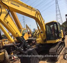 komatsu excavator price komatsu excavator price suppliers and
