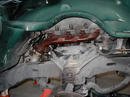 dodge dakota exhaust manifold 2001 durango ticking dodgeforum com