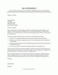 effective cover letter how to write a cover letter for a job
