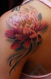 great lotus pictures tattooimages biz
