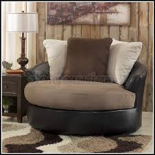 Oversized Accent Chair Oversized Swivel Accent Chair Chair Home Furniture Ideas