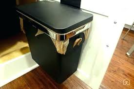 kitchen trash can ideas kitchen trash can kitchen kitchen garbage cans awesome