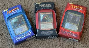 the board family magic the gathering grandaddy of ccg