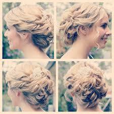 wedding hair pinterest curled updo wedding hair hairstyles pinterest updo