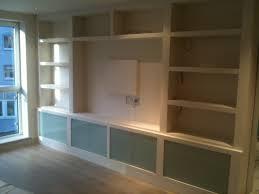 Furniture For Tv Built In Tv Units Craftsmen Shutters