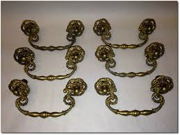 Vintage Kitchen Cabinet Pulls Old Fashioned Cabinet Hardware With Hinges The Home Depot And