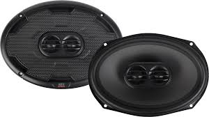 Mtx Bookshelf Speakers Mtx Thunder693 Thunder Series 6