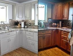 Cabinet Painting Kits Professional Painting Kitchen Cabinets Cost Spray Toronto Painted