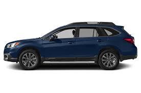 2017 Subaru Outback 2 5i Limited 4 Dr Sport Utility At Subaru Of