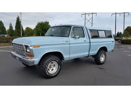 79 ford f150 4x4 for sale 1979 f150 4x4 cars for sale