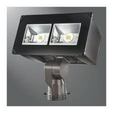 cooper led flood light fixtures cooper lighting fixture led outdoor floodlight 14600 lumens 120