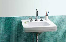 How To Change A Faucet In The Bathroom How To Replace A Bathroom Faucet This Old House