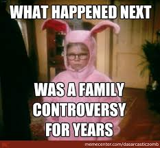Christmas Story Meme - the christmas story by dasarcasticzomb meme center