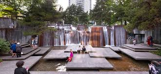 celebrating a rugged vision of landscape architecture the new