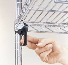 Metro Wire Shelving by Super Adjustable Super Erecta Wire Shelving By Intermetro