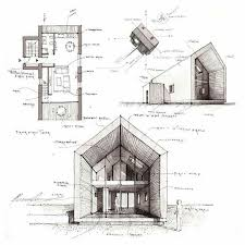 25 trending house sketch ideas on pinterest house drawing