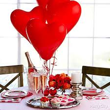 valentines day balloon delivery valentines day balloon centerpiece idea valentines day balloon
