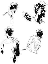sketches david brasgalla