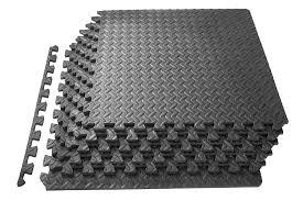 prosource puzzle exercise mat eva foam interlocking tiles 24