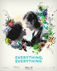 new trailer poster pics u0026 clips for everything everything