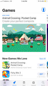 how to get animal crossing pocket camp on your iphone right now