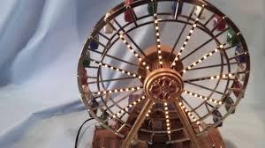 mr gold label world fair ferris wheel box 79826