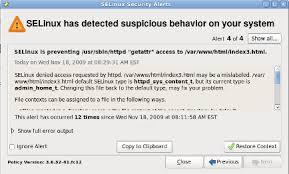 bureau distance ubuntu security guide