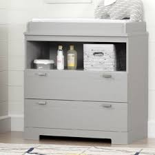 South Shore Andover Changing Table South Shore Changing Tables You Ll Wayfair Ca