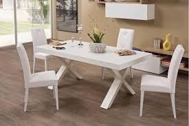 Tavolo Quadrato Allungabile Ikea by Tavoli Moderno Nuovarredo It