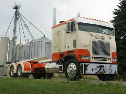 freightliner trucks sharp freightliner coe custom big truck pinterest biggest