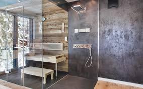 sauna im badezimmer interessant luxus badezimmer wei mit sauna in bezug auf badezimmer