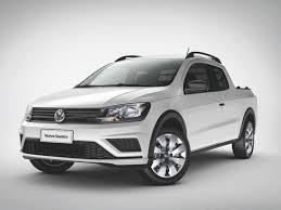 vw saveiro test drive volkswagen saveiro 2017 autocosmos com