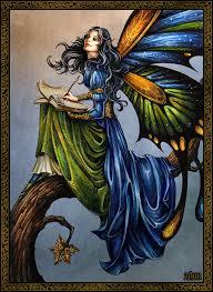 birthstones fairies fairytale writer fairy art by u003dcandra fairies u0026fantasy