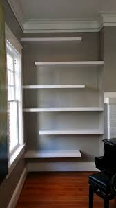 Built In Wall Shelves by Built In Shelving U0026 Entertainment Centers Dutchman Furniture