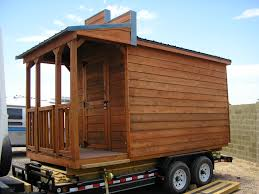 Tiny Homes On Wheels For Sale by For Sale Custom Made Western Saloon Building