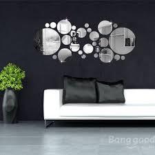 mirrored home decor home decor wall mirrors home interior design ideas