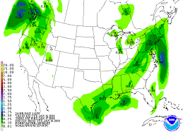 weather map us islands weather map us next 5 days allregions color us cdoovision