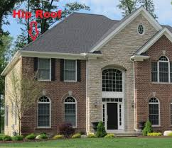 Hipped Roof House Hip Roof Design The Definition And Pros And Cons For Your New