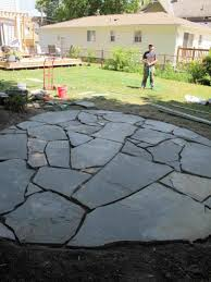 Flagstone Walkway Design Ideas by Creditrestoreus Dry Laid Home Design And Pictures Dry Flagstone