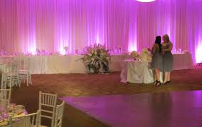 wedding backdrop rentals fabric backdrop ivory egpres