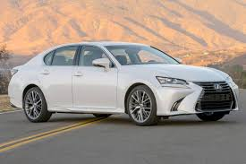 lexus gs 350 redesign used 2016 lexus gs 350 for sale pricing u0026 features edmunds