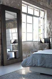Tall Wall Mirrors by Floor Mirror Over Six Feet Tall Stunning Furniture Design