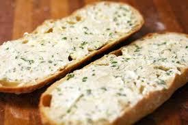 Buttered Bread In Toaster Garlic Bread Recipe Simplyrecipes Com