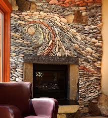 Surreal Designs You Should Actually Use In Your Home - Rock wall design