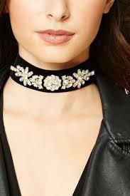 velvet collar necklace images 233 best velvet choker images velvet chokers and jpg