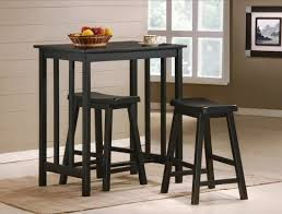 High Bar Table And Stools Round Pub Table And Chairs Innards Interior Pertaining To Stylish