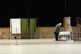 comment savoir dans quel bureau de vote on est inscrit elections je n ai jamais voté ça se passe comment concrètement